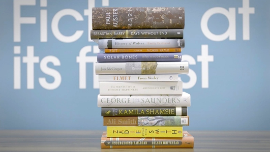 Irish hopes for Man Booker Prize shortlist