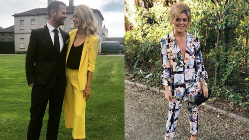 Get the Look: The Summer Suit
