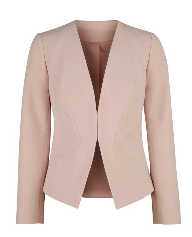 v by very suit jacket PR shots