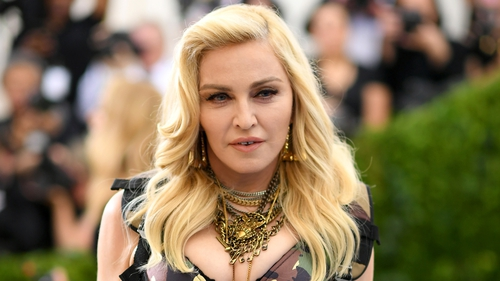 Madonna And Her Twin Girls Accept Damages Over 'Invasion Of Privacy'