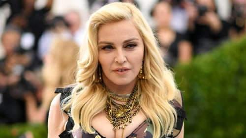 Madonna cancels three Boston shows that were scheduled to start this weekend