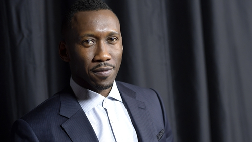 Mahershala Ali signs on to third season of True Detective