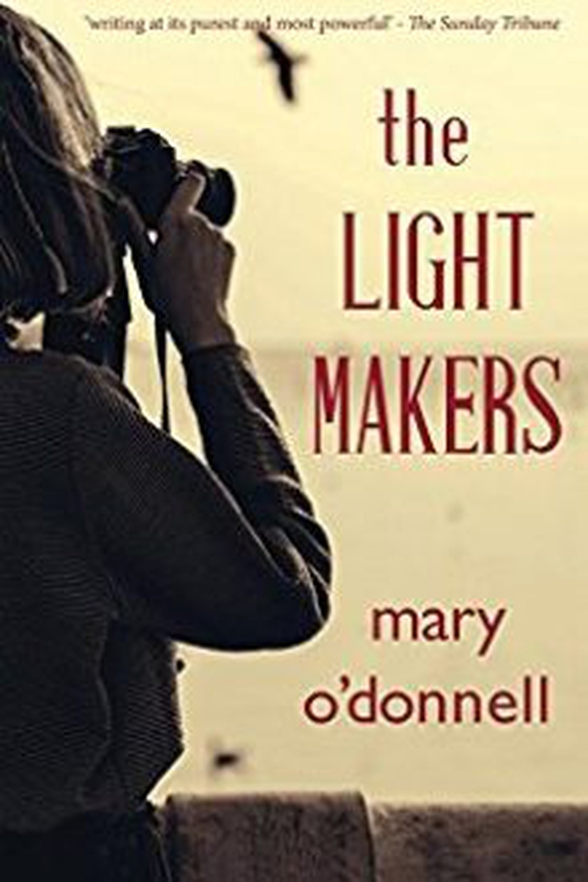 "Review:  ""The Light Makers"" by Mary O'Donnell"