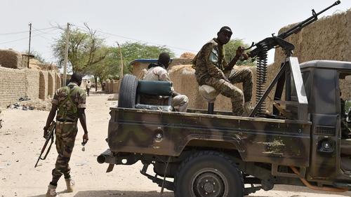 Boko Haram terrorists kill 48 in Nigeria