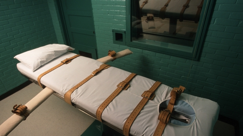 Texas execution of murderer delayed as court hears appeal