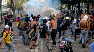 Four months of violent protests have already left at least 108 people dead