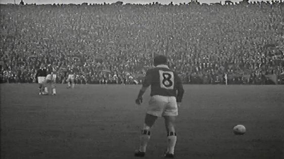 All Ireland Football Final 1965