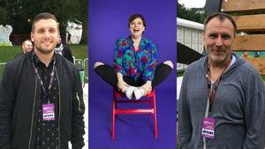 Vodafone Comedy Festival 2017: Meet the Comedians