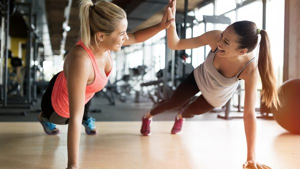 HIIT stands for high intensity interval training