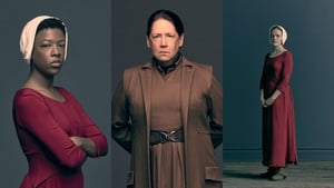 The first season of the series was based on the book the Handmaid's Tale by Margaret Atwood