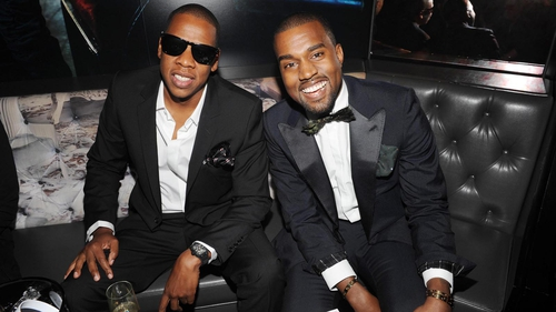 The Real Reason Behind JAY-Z & Kanye West Feud Revealed In Explosive Channel 4 Documentary Tonight