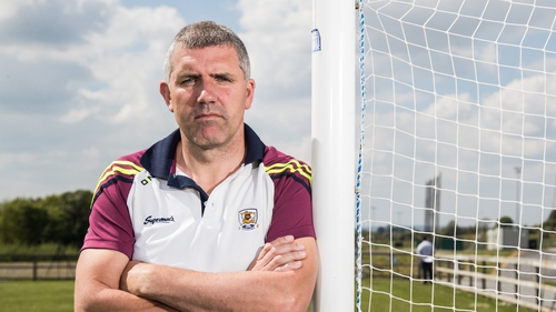 Kevin Walsh is looking to steer Galway to a first All-Ireland semi-final since 2001
