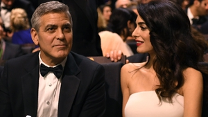 George Clooney - ''I couldn't be more in love and more happy with my family