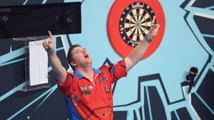 Daryl Gurney: 'It doesn't matter how he's playing, I can still beat him'