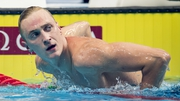 Ryan was the only Irish swimmer to qualify for a semi-finals at the World Aquatics Championships this weekend