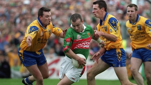 Mayo and Roscommon meet for the first time in the All-Ireland quarter-final