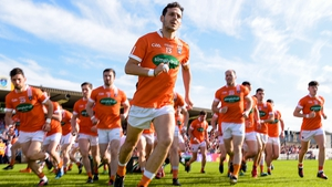 Armagh face Kildare at Croke Park