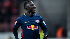 Naby Keita joins Liverpool from RB Leipzig