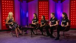 Riverdance Trinity College International Summer School | Saturday Night with Miriam