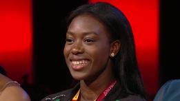 Gina Akpe-Moses | Saturday Night with Miriam