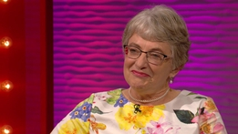 Minister Katherine Zappone | Saturday Night with Miriam