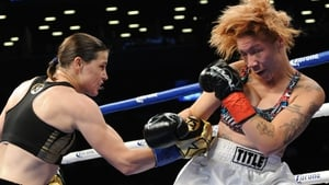 Katie Taylor has made rapid progress in the early stages of her professional career