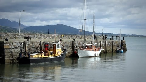 Your Town: Carlingford