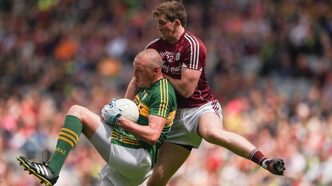 """Spillane: """"Poor performance from Kerry"""" 