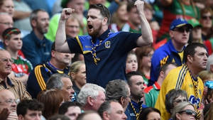 Roscommon and Mayo will do it all again