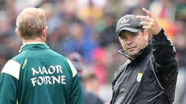 "Fitzmaurice: ""We were sloppy at times"" 