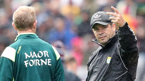 """Fitzmaurice: """"We were sloppy at times"""" 