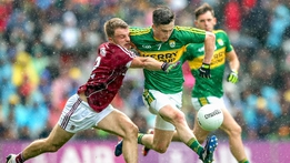 "MOTM Murphy: Kerry were ""a small bit off it"" 