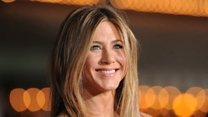 Jennifer Aniston arrives at the premiere of 'Wanderlust' in 2012