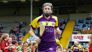 Wexford won three out of four games in their group