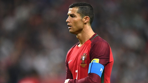 Cristiano Ronaldo is being sued by a woman in the US who claims he raped her in the penthouse suite of a Las Vegas hotel in 2009