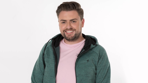 James Patrice reveals inspiring Celeb OT weight loss