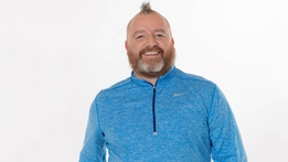 Gary Week 2 | Celebrity Operation Transformation