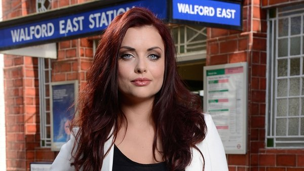 Shona McGarty is set to wed later this year