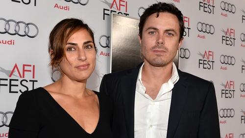 Summer Phoenix files for divorce from Casey Affleck