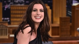 Anne Hathaway is in talks to play Barbie on the big screen