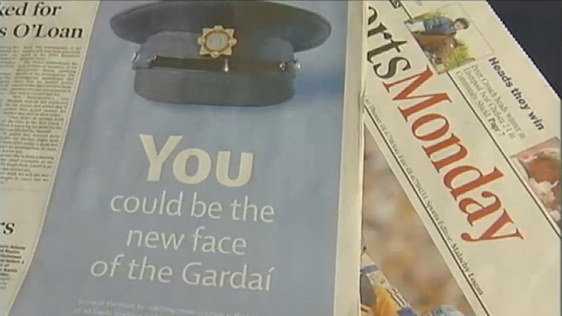 Recruitment For Garda Reserve