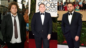 Superbad actor Jonah Hill has gone through a dramatic weight loss journey over the past ten years.