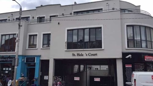 The tenants of Saint Helen's Court have been told to move out on various dates to allow for major refurbishments