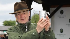 Willie Mullins and Rich Ricci have a huge day planned for October 21