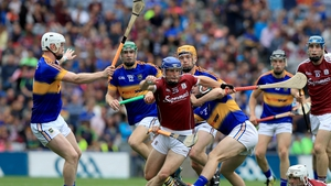 It's a case of 'we'll meet again' at the All-Ireland semi-final stage for Galway and Tipperary