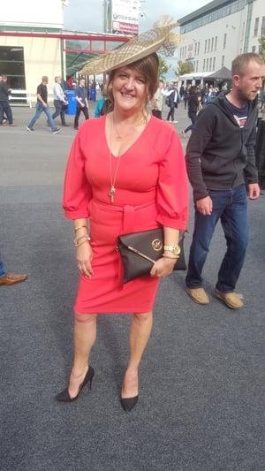 Tina Monroe