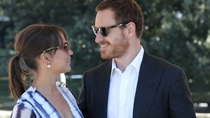Alicia Vikander and Michael Fassbender are set to tie the knot