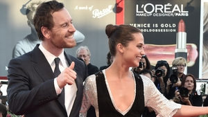 Alicia Vikander, who is dating Michael Fassbender, talks about starting family