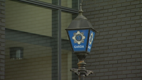 Gardaí confirmed the seizure and said they believe the drugs to be cocaine