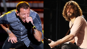 Chester Bennington and Chris Cornell - Music world trying to come to terms with their tragic deaths